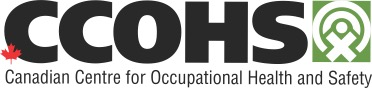 Canadian Centre for Occupational Health and Safety Logo